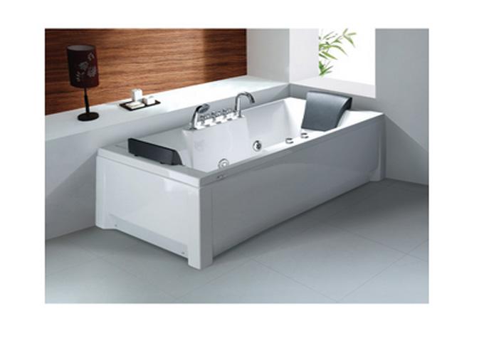 浴缸(带按摩)