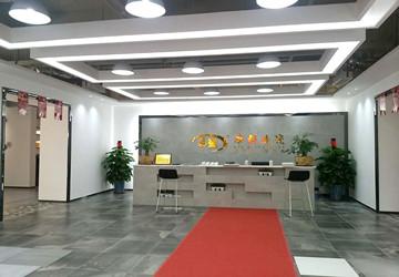 华强陶瓷全国火爆招商中