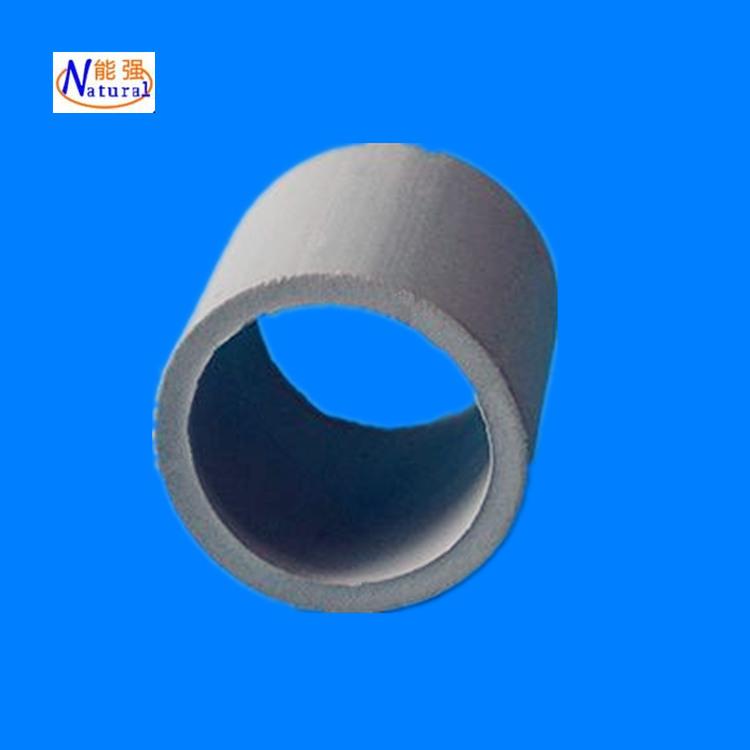供应优质陶瓷散堆填料 传质设备 填料80mm陶瓷拉西环