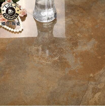 楼兰仿古砖招商 瓷砖地板加盟砖 全抛釉代理加盟 客厅简约现代,欧式 锈韵石 800x800