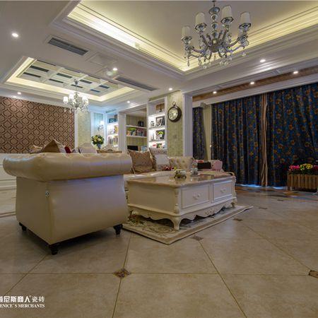 威尼斯商人瓷砖-情迷巴比松pwd6003