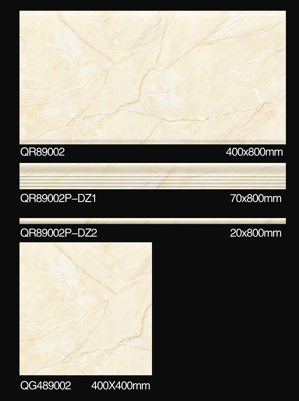 QR89002天使米黄