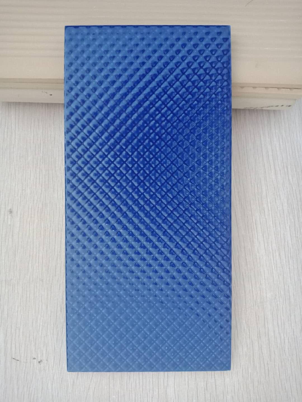 群舜泳池砖115x240mm规格标准泳池砖游泳池专用砖