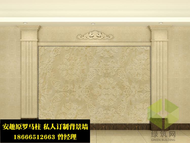 广西贺州大理石电视墙厂家定制直销
