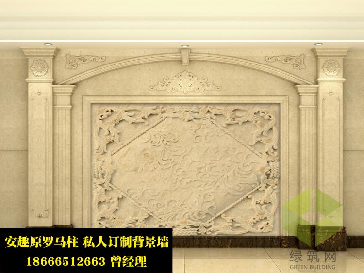 江西宜春石材浮雕背景墙厂家定制促销