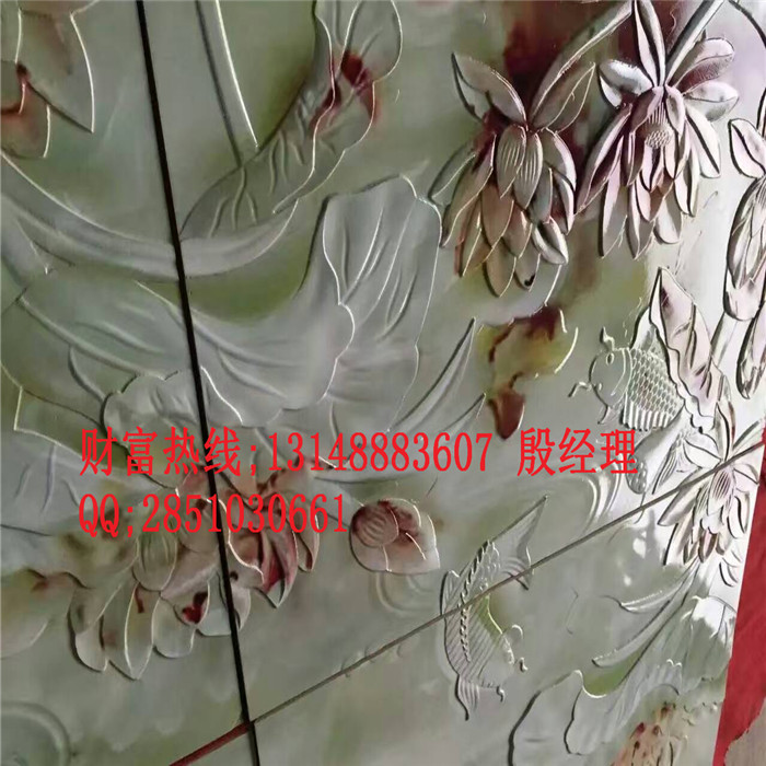吸音板木塑墙板背景墙 KTV装修材料打印机