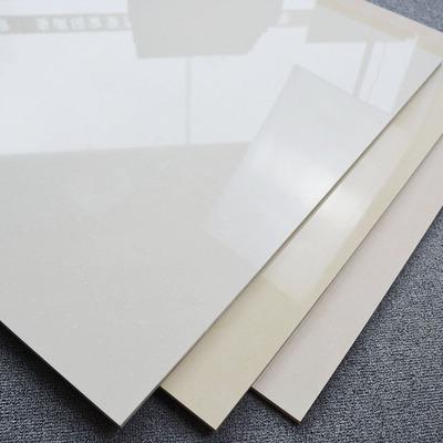 佛山工程地板砖黄聚晶800*800厂家直销