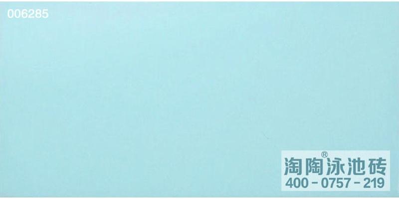比赛游泳馆专用瓷砖 欧洲标准泳池砖006285 淘陶品牌